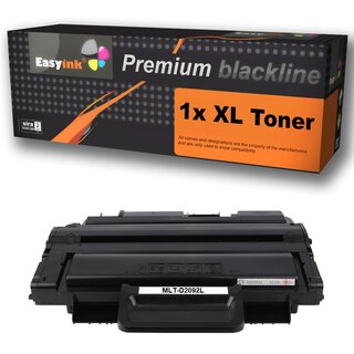 Alternativer Toner zu Samsung MLT-D2092L Black