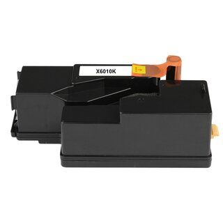 Alternativer Toner zu Xerox Phaser 6000 /6010 Black