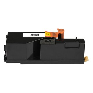 Alternativer Toner zu Xerox Phaser 6000 /6010 Cyan