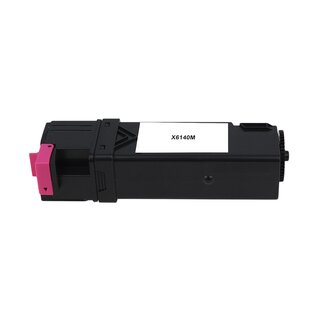 Alternativer Toner zu Xerox Phaser 6140 Magenta
