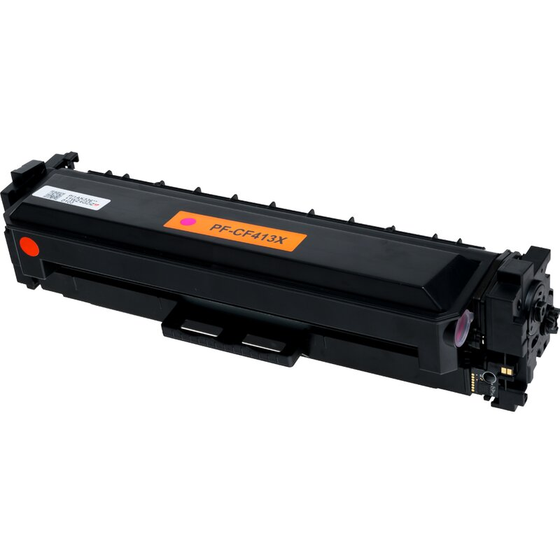 Alternativer Toner zu HP CF413X Magenta