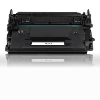 Alternativer Toner zu HP CF226A Black PF