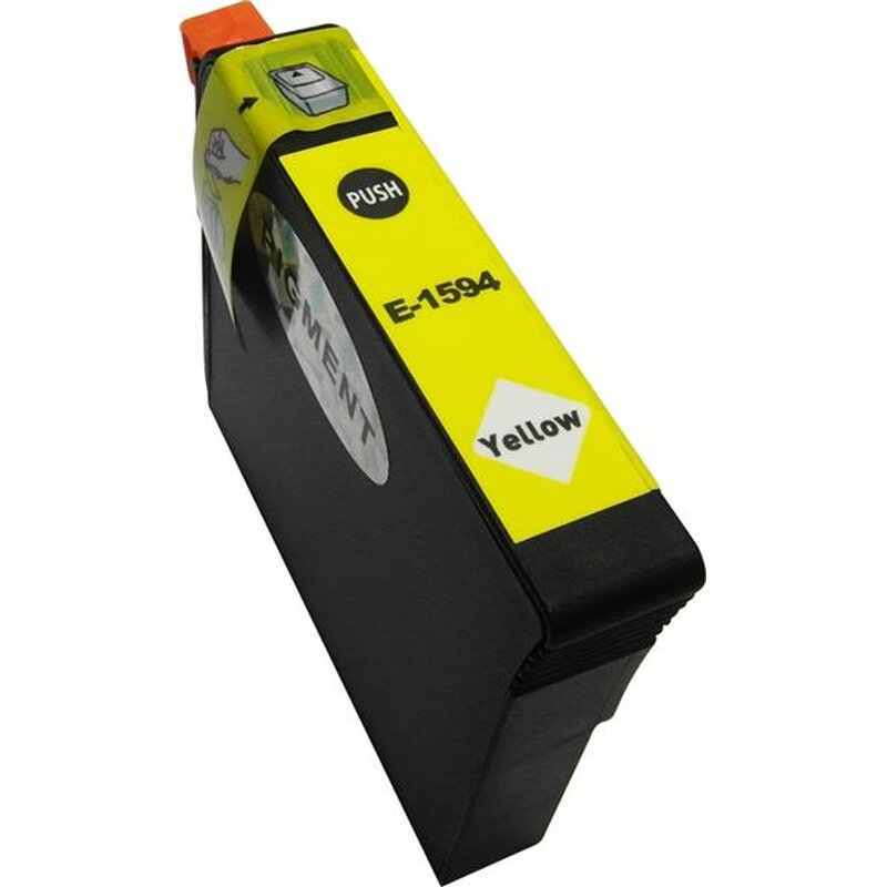Alternativ PATRONE Epson T1594 Yellow