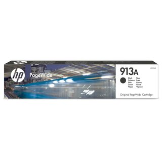 Original PATRONE Hp 913A Black