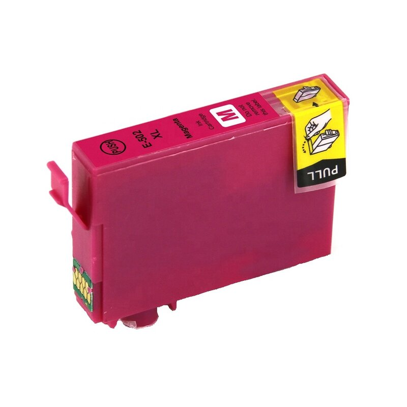Alternativ PATRONE Epson 502XL Magenta