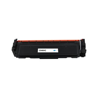 Alternativ TONER zu Canon 046H Cyan