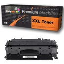 Alternativ TONER zu Hp CF280XXL / 80XXL/ Cartridge 720 Black