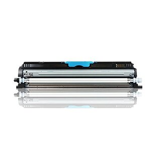 Alternativer Toner zu Epson Aculaser C1600 Cyan