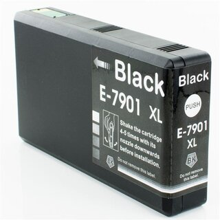 Alternativ PATRONE Epson T7891XL Black