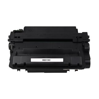 Alternativer Toner zu HP Q6511X / 11X Black
