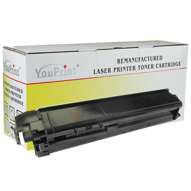 Alternativer Toner zu Kyocera TK-520 Black