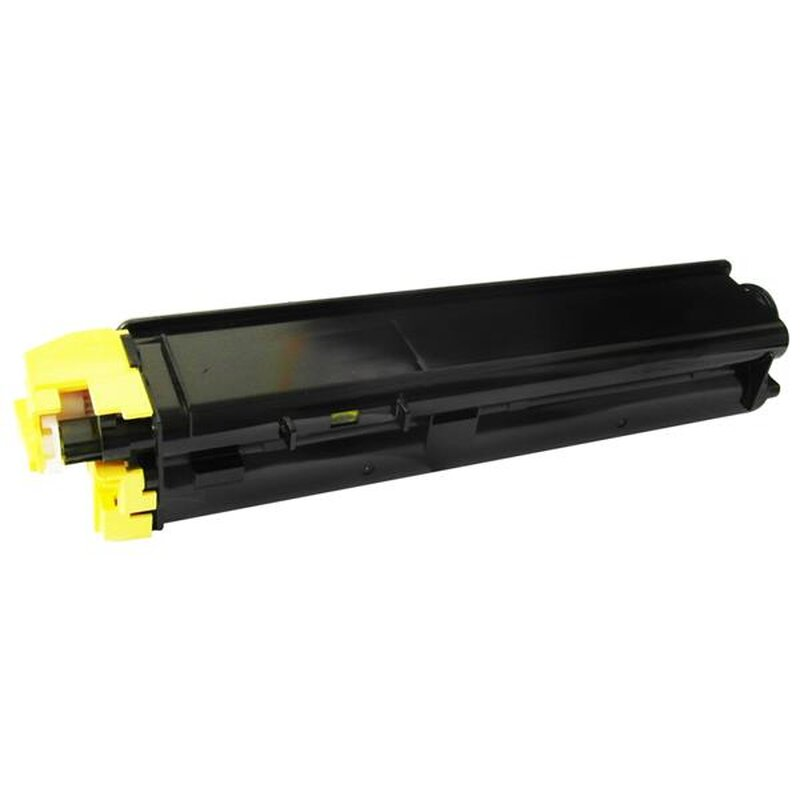 Alternativer Toner zu Kyocera TK-520 Yellow