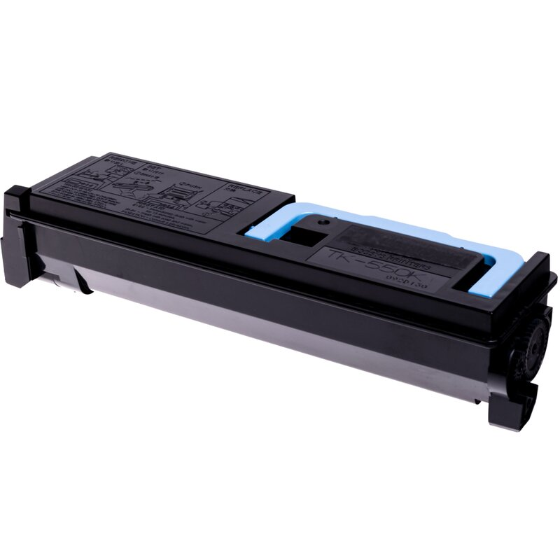 Alternativer Toner zu Kyocera TK-550 Black